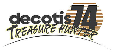 DECOTIS74 Treasure Hunter