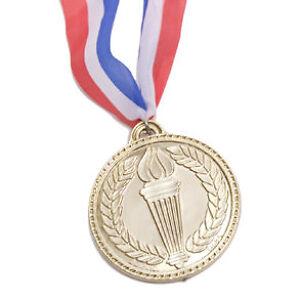 Goldmedaillen sammeln - nicht nur für Sportler ein interessantes Hobby!