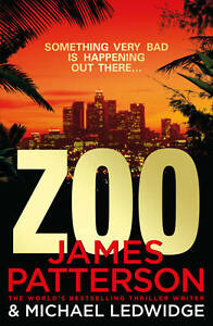 Patterson-James-Zoo-Book