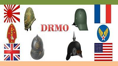 DRMO Collectables