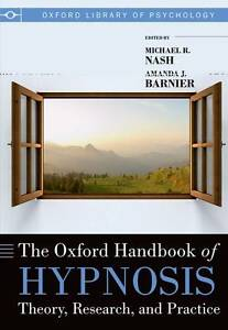 (PDF) The Oxford Handbook of Hypnosis Theory Research and Practice 2012 download