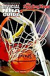 Official NBA Guide, 1995-96, Craig Carter, 0892045310