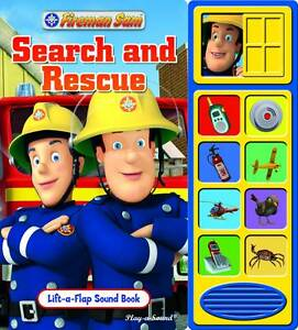 Search & Rescue,  | Hardcover Book | Acceptable | 9781450833950
