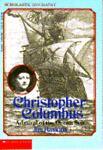 Christopher Columbus, James Haskins, 0590423967