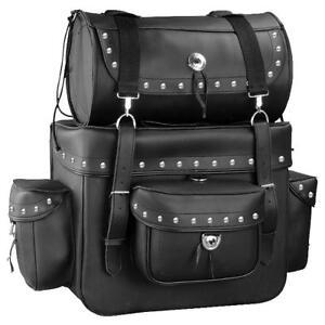 Motorcycle Side Bags   eBay