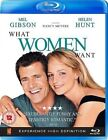 What Women Want (Blu-ray Disc, 2008)