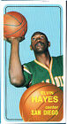 Elvin Hayes Basketball Trading Cards