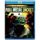 Full Metal Jacket (Blu-ray Disc, 2007, Deluxe Edition) (Blu-ray Disc, 2007)