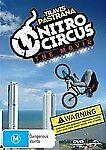 Nitro Circus: The Movie NEW R4 DVD