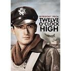 Twelve O'Clock High (DVD, 2009, Special Edition) (DVD, 2009)