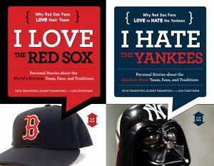 I-Love-the-Red-Sox-I-Hate-the-Yankees-I-Love-I-Hate-Chattman-Jon-Paperback