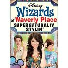 Wizards of Waverly Place - Supernaturally Stylin' (DVD, 2009)