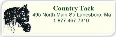 Country Tack and Supply