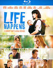 Life Happens (Blu-ray Disc, 2012)