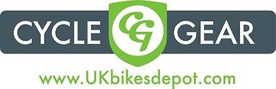 Cycle Gear/UkBikesDepot