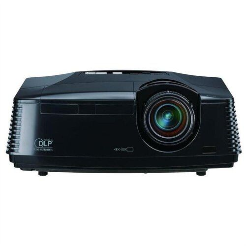 10 Features to Consider When Buying a Home Cinema Projector on eBay