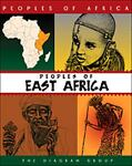 Peoples of East Africa, Diagram Group Staff, 0816034842