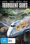 Turbulent Skies (DVD, 2011)-REGION 4-Brand new-Free postage