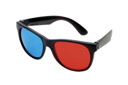 3D-Brillen Sets für mehr Spaß vor dem Fernseher
