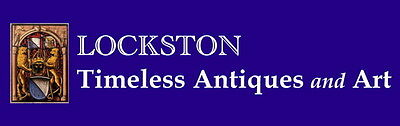 Lockston Timeless Antiques and Art