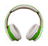 Headphone: Beats by Dr. Dre Studio Headband Headphones - Green
