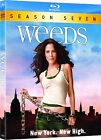 Weeds: Season Seven (Blu-ray Disc, 2012, 2-Disc Set) (Blu-ray Disc, 2012)