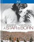 A Star Is Born (Blu-ray Disc, 2013, DigiBook)