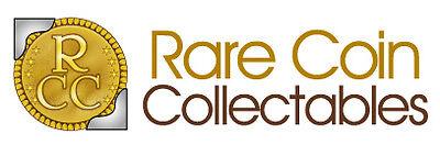 Rare Coin Collectables
