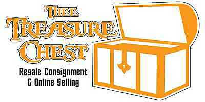 Thee Treasure Chest LLC
