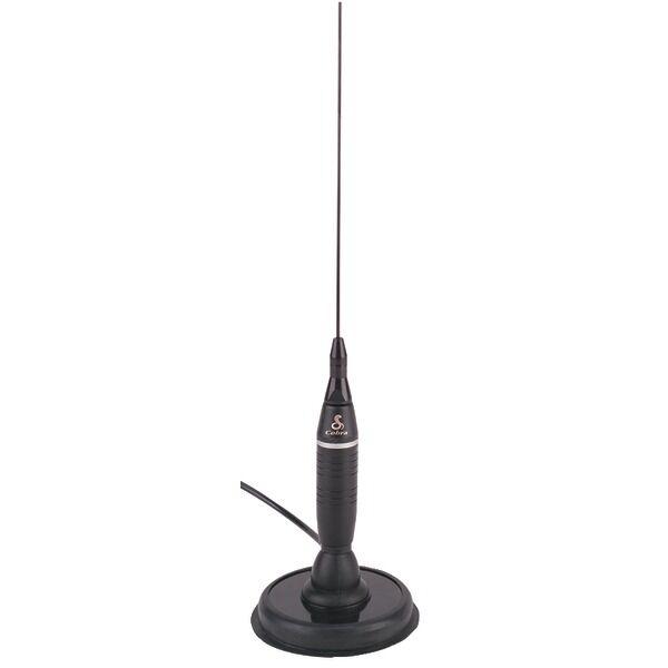 So bestücken Sie ihr Wohnmobil mit einer Radioantenne