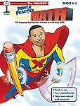 Power Practice - Math, Cindy Mondello, 1562344714