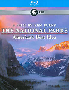 Ken Burns - The National Parks: America'...