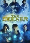 The Seeker (DVD, 2008, Dual Side)