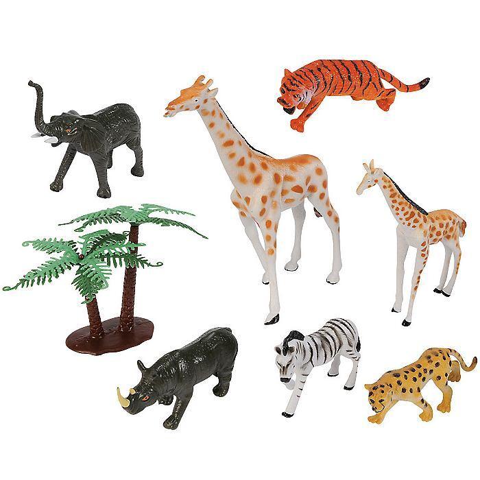 Wildtiere Spielfiguren auf eBay kaufen