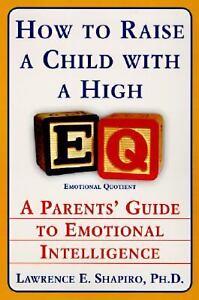 how to raise emotional intelligence