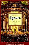 Opera : A Listener's Guide by Jack Sacher (1997, Hardcover) BRAND NEW SEALED