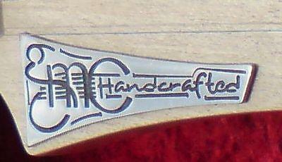 GMC Handcrafted Guitars