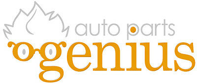 Auto Parts Genius