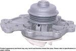 Cardone Industries 58-510 Remanufactured Water Pump