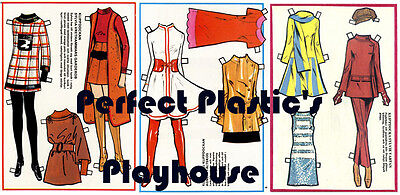 Perfect Plastic's Playhouse
