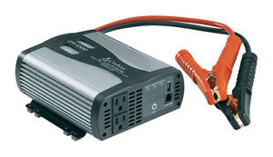 How Does a Car Power Inverter Work?