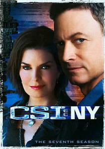CSI-NY-The-Seventh-Season-DVD-2011-6-Disc-Set