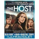 The Host (Blu-ray/DVD, 2013, 2-Disc Set, Includes Digital Copy; UltraViolet)