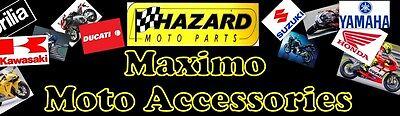 MAXIMO MOTO ACCESSORIES