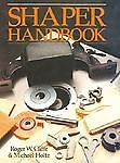 Shaper-Handbook-by-Roger-W-Cliffe-and-Michael-Holtz-2002-Paperback-Reprint