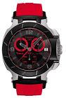 Tissot Tissot T-Race Rubber Band Wristwatches