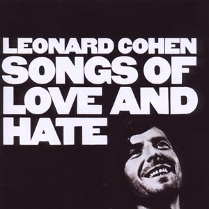 Leonard-Cohen-Songs-Of-Love-And-Hate-CD