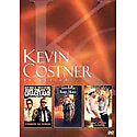 Kevin Costner Collection (DVD, 2003, 3-Disc Set)