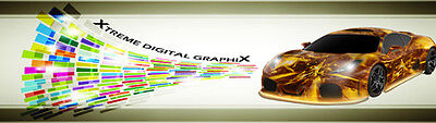 Xtreme digital GraphiX