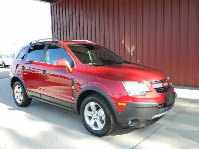2012 chevy captiva leathe r sport suv 30 miles per gallon 1 owner used chevrolet captiva. Black Bedroom Furniture Sets. Home Design Ideas